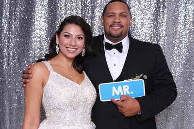 Pedro & Michelle @ Above Weddings
