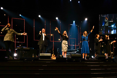 The Collingsworth Family Concert