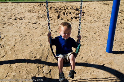 Palmer Park Playground