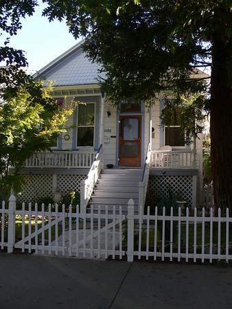 2426 Q Street for SOCA Home Tour