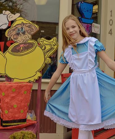 Alice/Maddy