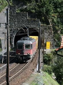 SBB Class 620 (Re 6/6)