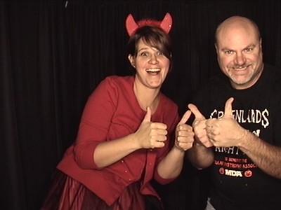 Ames Halloween Bash - October 31, 2014