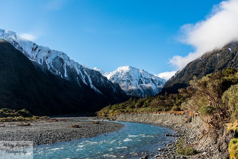 Westland Tai Poutini National Park 5