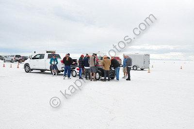 Bonneville World Finals 2011