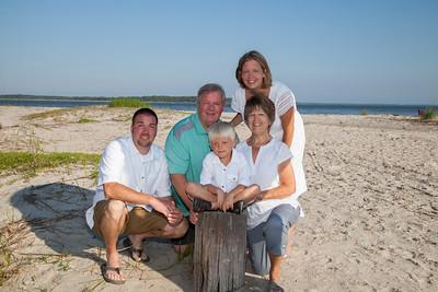 Pierson Family Video