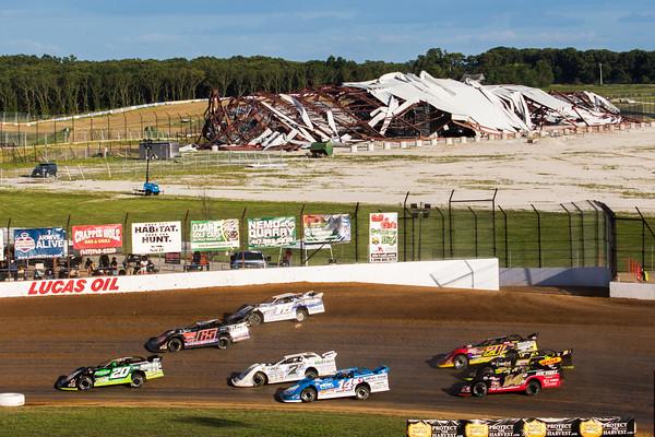Lucas Oil Speedway (MO) 7/14