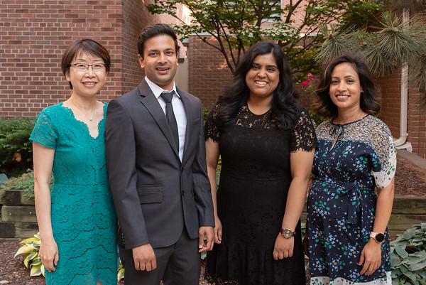 Hematology Oncology Graduation 2021