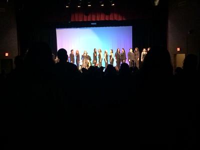 Sounds of Blackness Concert