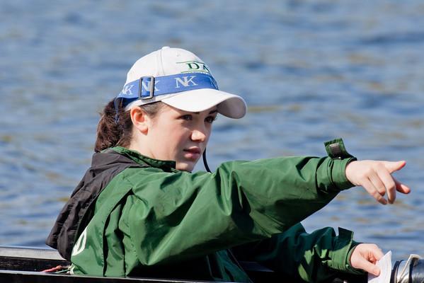 2011 Wayland Weston Invitational ~ Deerfield