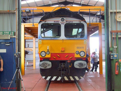 Railways 2010