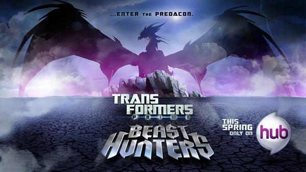 03.14.13 Transformers Prime Beast Hunters
