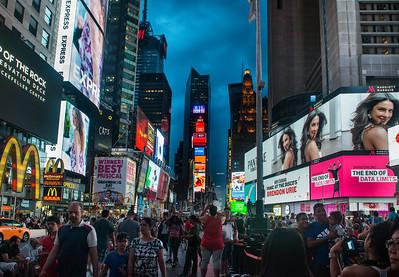 NYC - 2017