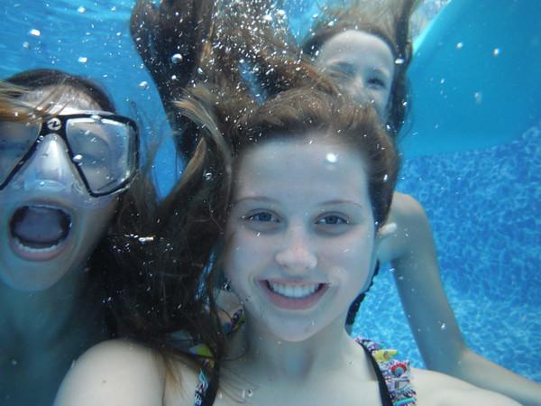 Last Weekend of 7th Grade