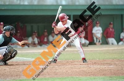 1990-1991 Men's Baseball