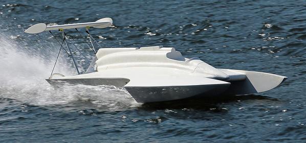 ESU Boat Bio