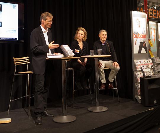 Event 2011 Bogforum