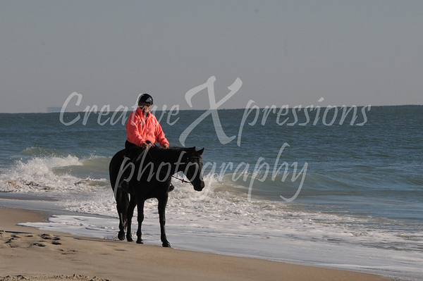 2012 Beach Ride Thursday