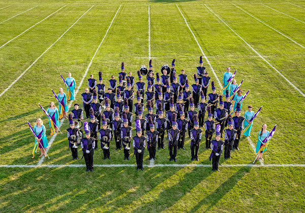 2021-09-09 Marching Band Portraits
