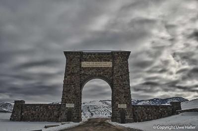 + National Parks