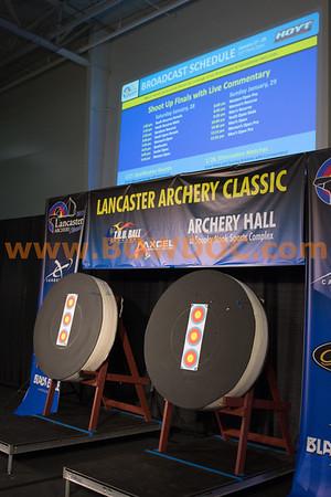 Lancaster Classic