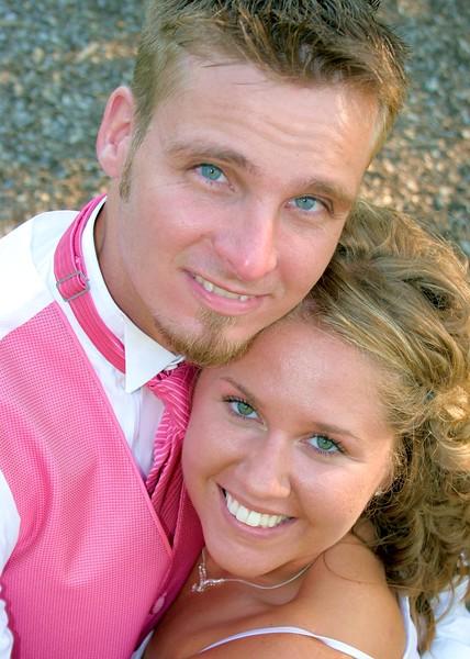 Scott and Rhonda's Wedding