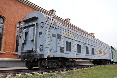15T273A Support carriage