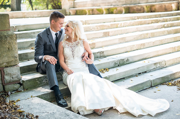 Taylor & Jacob: Married