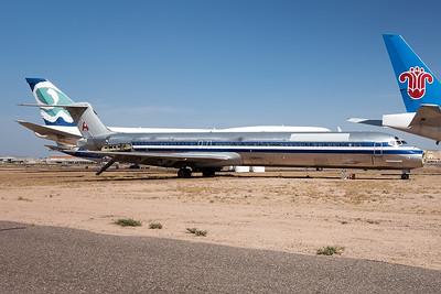 Phoenix Goodyear Airport (GYR)