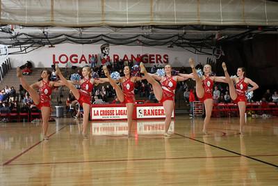 La Crosse Central @ La Crosse Logan GBB1314