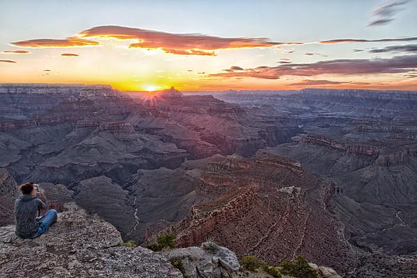 Grand Canyon/Arizona Landscapes
