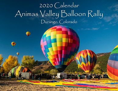2020 Animas Valley Balloon Rally
