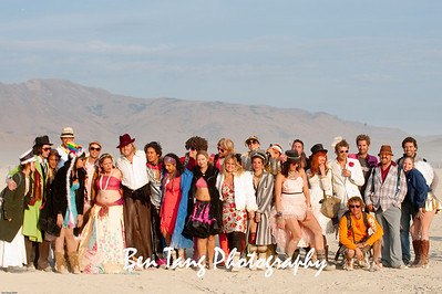 Playa Weddings and Engagements