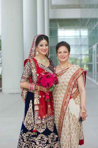 Le Cape Weddings - Indian Wedding - Day 4 - Megan and Karthik Formals 63.jpg