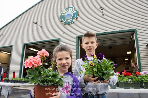 AVFD Plant Sale