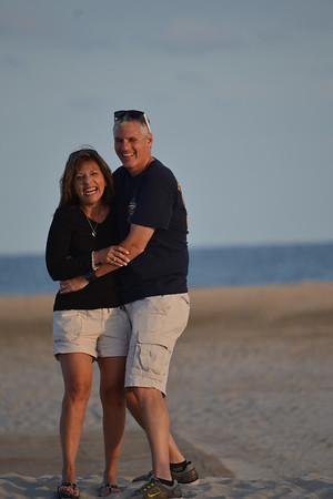 Donna and Bill Sanders 11th Wedding Anniversary - 09/12/14