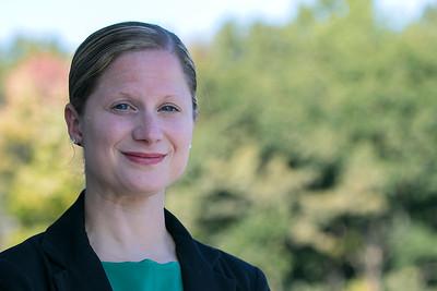 Alyne Butland Ward 3 Candidate, Sept. 19, 2019