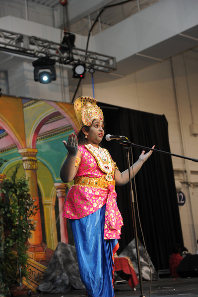 Tamil Kids Day - 2011