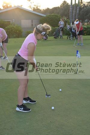 Cocoa HS Girls Golf 9-30-19
