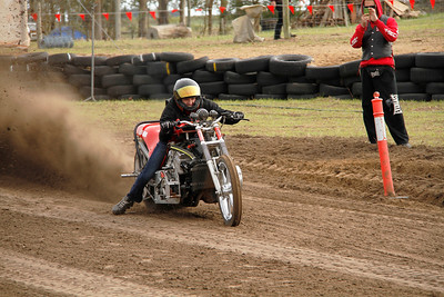 Sand Drags Bernie 2011