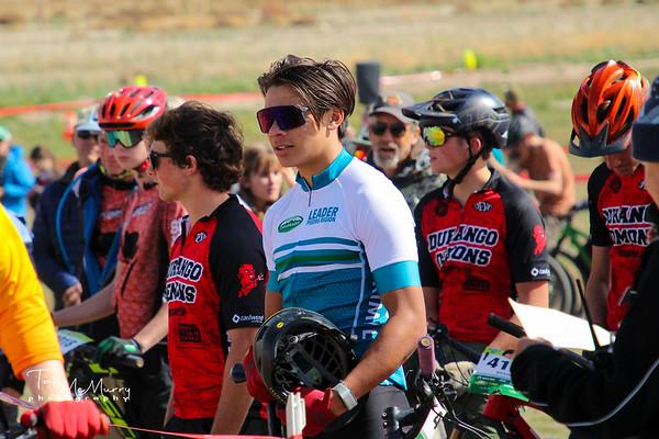 2021 Piedra Region - Eagle XC Race - Venue