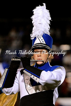 Lampeter-Strasburg Marching Band and Color Guard...2014 Season