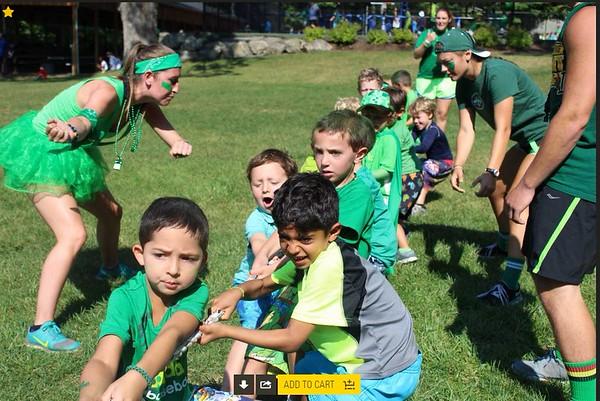 Willow Lake 1st Grade