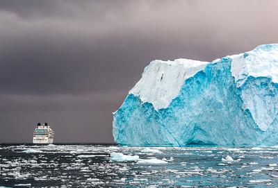 Antarctica Journey 2015