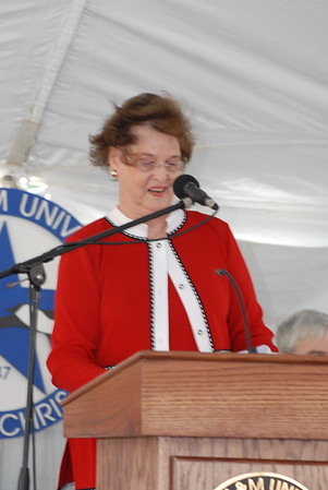 11-14-07 Nursing Health Groundbreaking