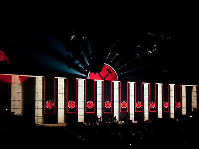 Roger Waters' The Wall 2011