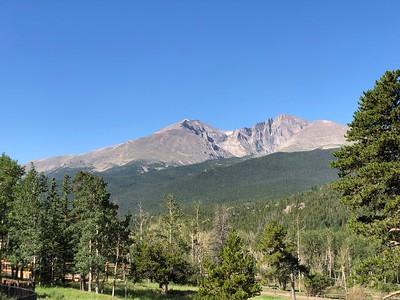 Wind River Ranch Colorado