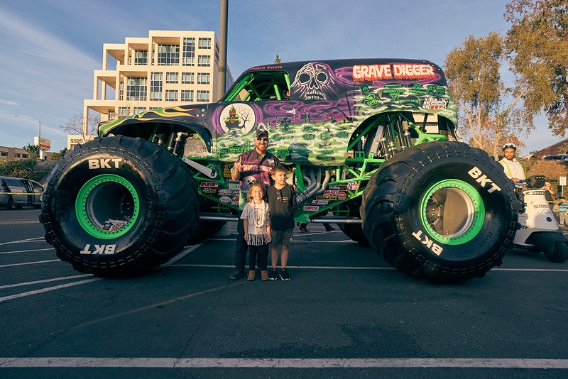 Grossmont Center Monster Jam Truck 2019 111.jpg
