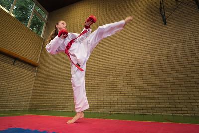 Karate (Fightin' Nabil)
