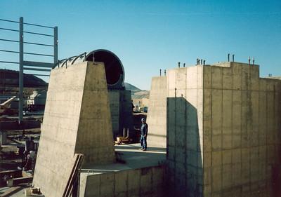 Pfizer Talc Mine